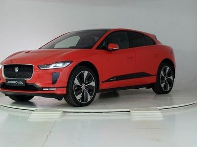 begagnad Jaguar I-Pace EV kWh 400 CV Auto AWD First Edition nuova a Torino