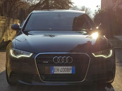 usado Audi A6 4Stronic 3.0