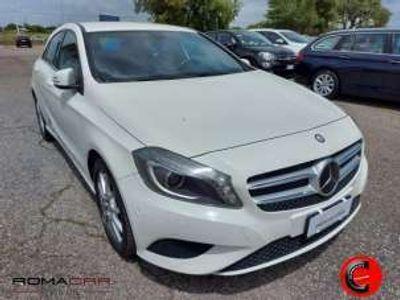 usata Mercedes A200 CDI Automatic Executive rif. 15285246