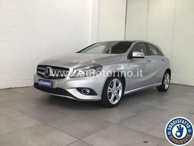 second-hand Mercedes A180 CLASSE Acdi (BE) Sport