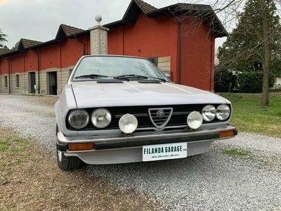 usata Alfa Romeo Alfasud Sprint veloce 1.3