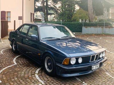 usata BMW 745 i Turbo HARTGE - 1983