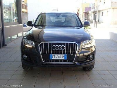 usata Audi Q5 Q52.0 TDI 150 CV quattro Business