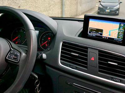 gebraucht Audi Q3 2.0 TDI 150 CV S TRONIC BUSINESS