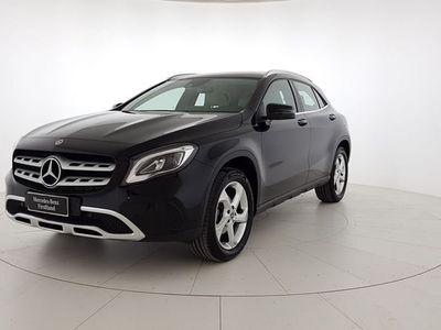 używany Mercedes GLA220 GLAd Automatic Premium