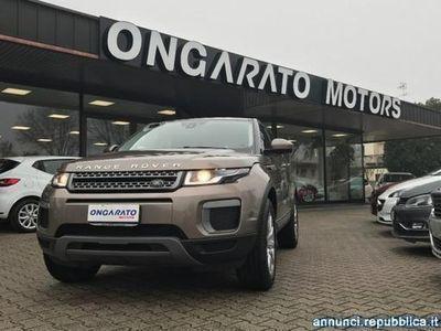 brugt Land Rover Range Rover 2.0 eD4 5p. Pure Mirano