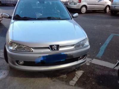 usado Peugeot 306 sw 2.0 HD TDI