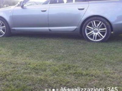 gebraucht Audi S6 avant5.2 - 2007 motore lamborghini