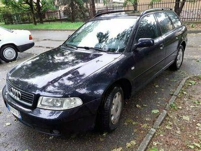 usata Audi A4 1ª serie - 2000