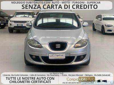 usata Seat Altea 1.9 TDI DPF Free Prato