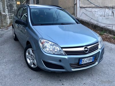 brugt Opel Astra 2ª serie - 2007 1.7 TDCI CV 101