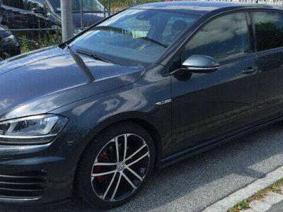 usata VW Golf GTD 2.0 TDI 5p. BlueMotion Technology Navi Xenon