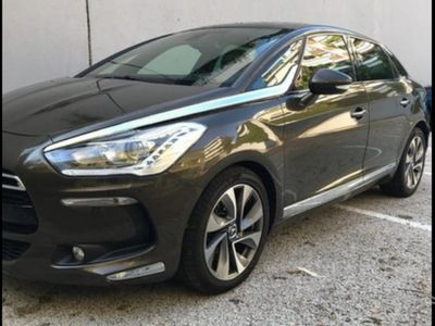 used Citroën DS5 DS 5 2.0 HDi 160 aut. So Chic