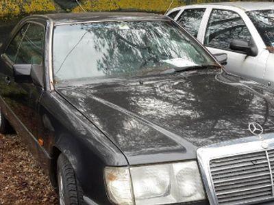 gebraucht Mercedes 200 CE 200 mercedesce 1996