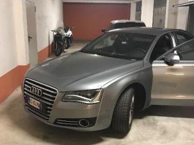 usata Audi A8 3ª serie