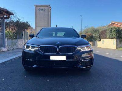 usata BMW 525 Serie 5 (G30/G31) Msport