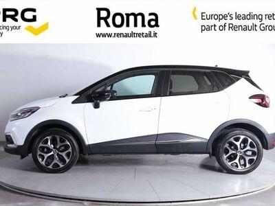 brugt Renault Captur 8V 110 CV Start&Stop Energy Intens usato