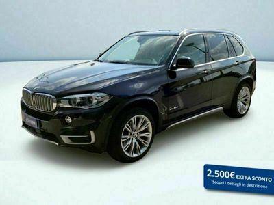 usata BMW X5 xdrive30d Experience 249cv auto