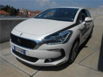 usata DS Automobiles DS5 BlueHDi 120cv SO CHIC - FULL OPT. - UNICA PROP.