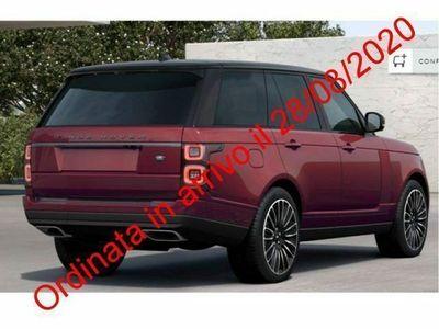 usata Land Rover Range Rover 5.0 Supercharged Vogue