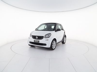 usata Smart ForTwo Coupé 1.0 Youngster 71cv twinamic