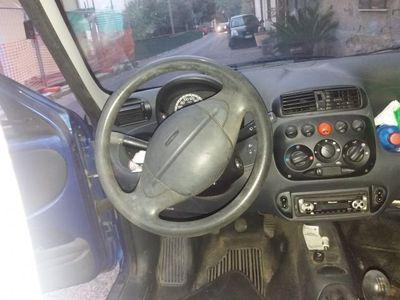 käytetty Fiat Seicento