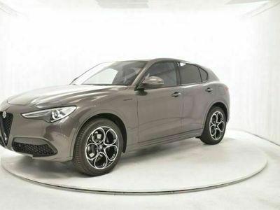 usata Alfa Romeo Crosswagon 2.2 Turbodiesel 210 CV AT8Veloce KM0