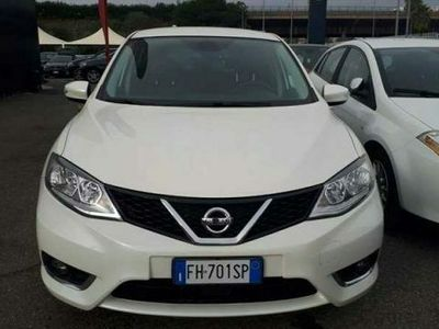 second-hand Nissan Pulsar N-CONNECTA DCI 110