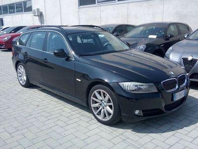usata BMW 330 330d cat Eletta d cat Eletta