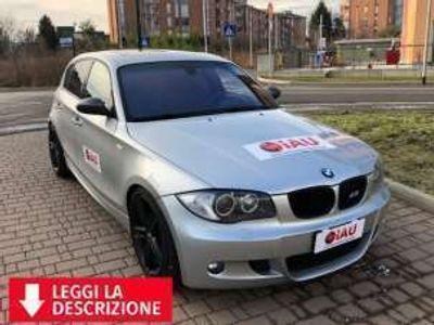 usata BMW 130 i Msport (XENON+TETTO)