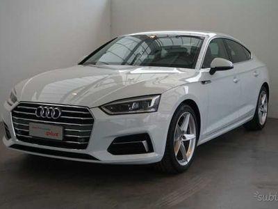 usata Audi A5 SPB 2.0 TDI 190 CV S tronic Sport+FULL LED