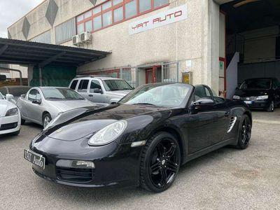 usata Porsche Boxster 2.7 24V SOLO 72000 KM ! IN ARRIVO