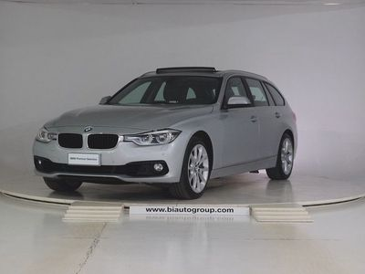 used BMW 335 dA xDrive Touring Business Advantage