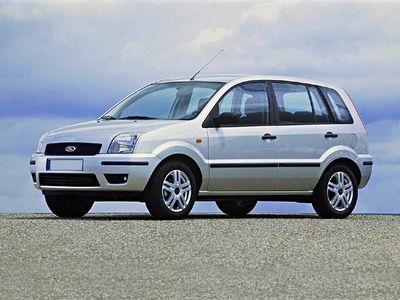 usata Ford Fusion