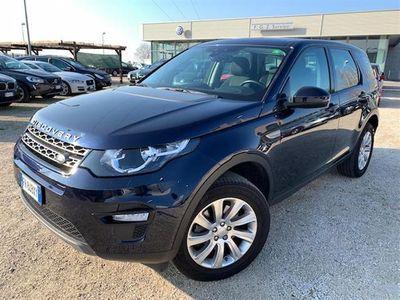usado Land Rover Discovery Sport 2.0 TD4 150CV BUSINESS - CENTO (FE)