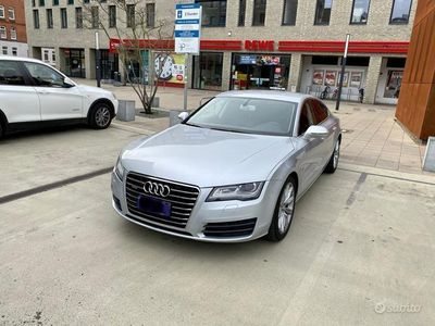 usata Audi A7 A7 SPB 3.0 TDI 245 CV clean diesel quattro S tronic