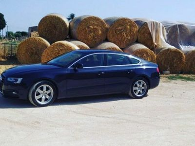 usata Audi Coupé Coupé 2.0 20V quattro
