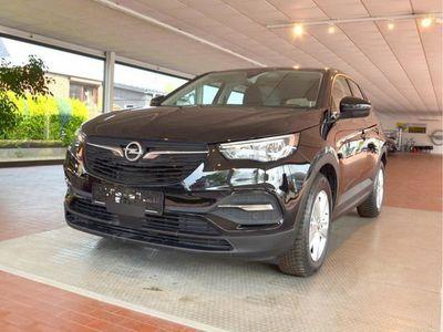 begagnad Opel Grandland X X 1.2 Turbo Edition