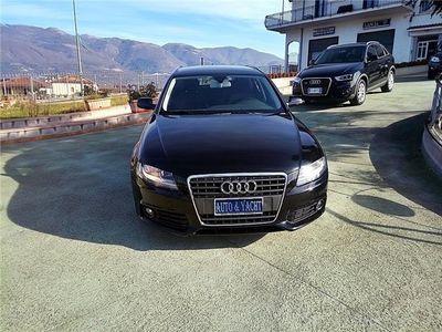 usata Audi A4 usata del 2011 a Padula, Salerno, Km 138.906