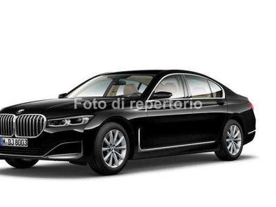 usata BMW 730 SERIE 7 Serie 7 d