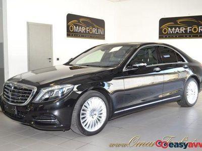 usata Mercedes S350 cdi maximum 4matic 259cv aut.radar night sosp.full diesel