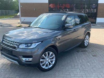 used Land Rover Range Rover Sport Range Rover Sport 3.0 SDV6 HSE