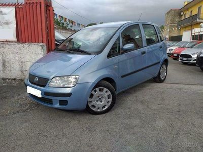 usata Fiat Idea 1.3 Multijet 16V 90CV Dynamic