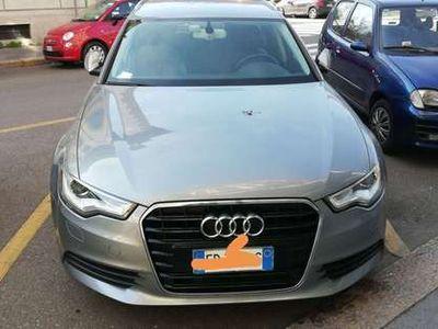 usata Audi A6 Avant 3.0 TDI 204 CV multitronic Busi