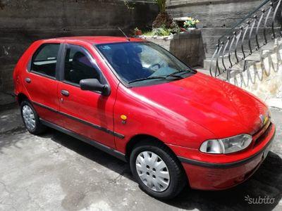 käytetty Fiat Palio - 2000