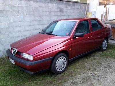 gebraucht Alfa Romeo 155 1.6 T.S - 87.000 km