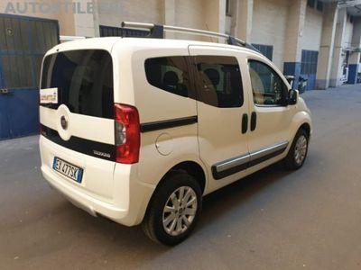 usado Fiat Qubo TREKKING 1.3 MJT 75 CV ***AUTOVETTURA 5 POSTI