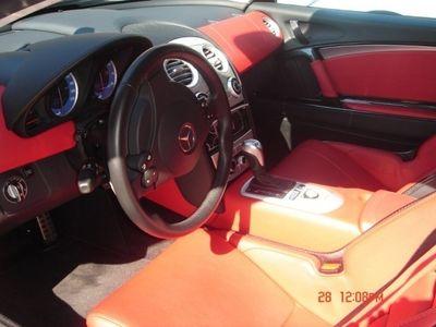 gebraucht Mercedes SLR McLaren usata 2005