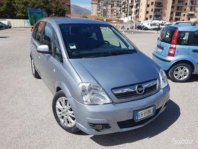 gebraucht Opel Meriva 1.3 mjt gasolio anno 2010
