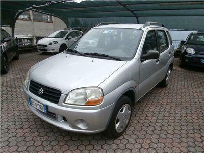 usata Suzuki Ignis 4x4